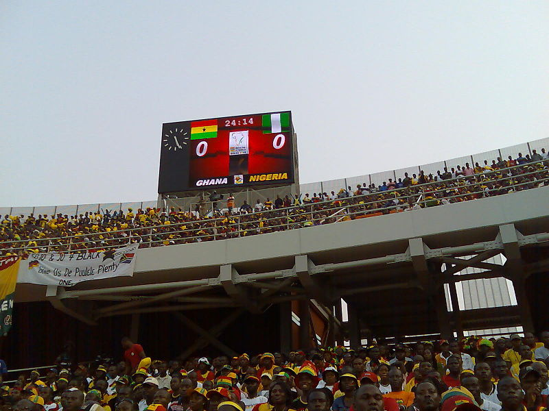 Africa_Cup_of_Nations_037 by Schubi-uetersen                  Taken from Wikimedia Commons
