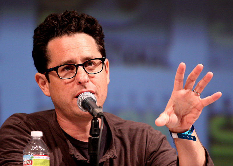 JJ Abrams, by Gage Skidmore