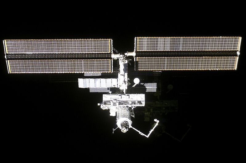 Waging a war against a space station is a challenge, as I know from personal experience.