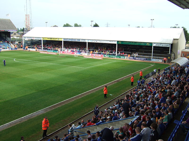 Peterborough are binging on goals - any chance one or two could be spared for Hartlepool?