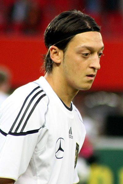 If the German football model is so good, why do their players look so weird?