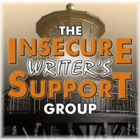 IWSG: The First Draft