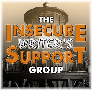 Insecure Writers Support Group Badge 2016