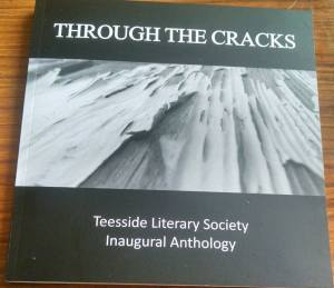 Through the Cracks anthology
