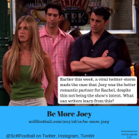 Be More Joey