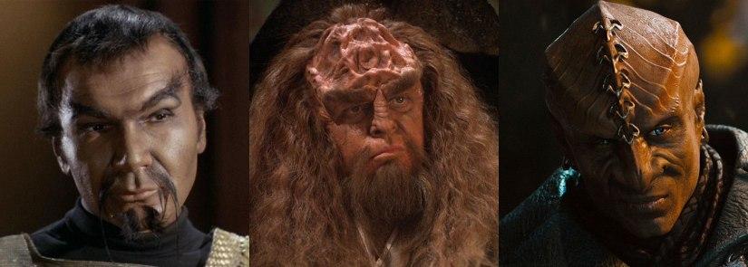 Compilation of Klingons Yoinked from TrekBBS