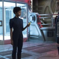 Mythos in Star Trek Discovery: Context is For Kings