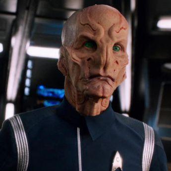 Star Trek DIS S1E01 The Vulcan Hello screencap