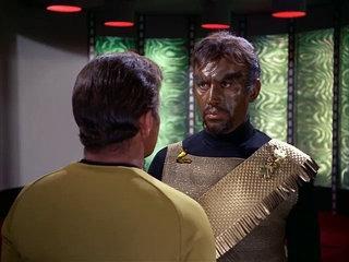 Star Trek TOS S3E10 Day of the Dove Screencap