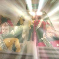 Mythos in Star Trek Discovery 1.10 Despite Yourself
