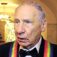 Quote: Mel Brooks on seriousness in comedy