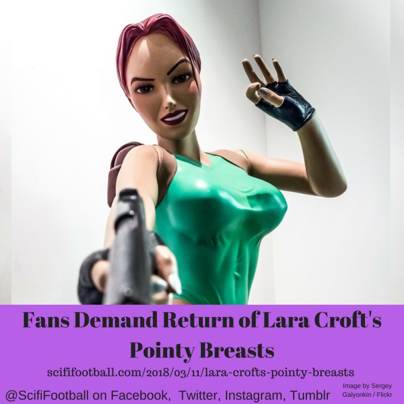 2018-03-11 Lara Croft breasts
